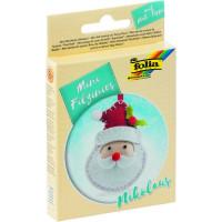 Mini filc set za šivanje Božiček