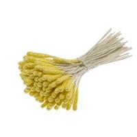 Pestiči dolgi 2 cm rumeni