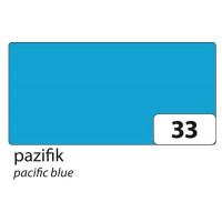 Barvni karton tonkarton A4 220g/m2 1 kos-Modra ocean
