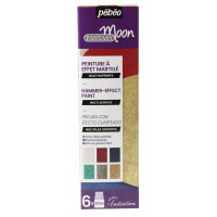 Set barv s posebnim učinkom FANTASY MOON Inititation 6x20ml
