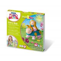 Set polimerne mase Fimo Kids Fairy Bug