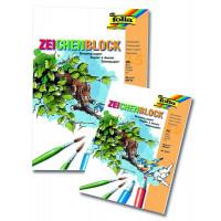 Blok za risanje A4 80g/m2 50 listov