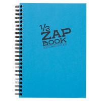 Zap skicirka 80 listov A5 80g/m2-Modra
