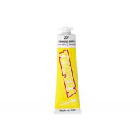 Šolska tempera v posamezni tubi 42 ml-Rumena citron