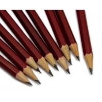 Svinčniki za senčenje različnih trdot Cretacolor Fine Art - od 9B do 9H in HB