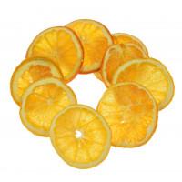 Pomarančne rezine, 25 g