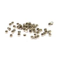 Perle zaključne 1,8 mm, 50 kosov