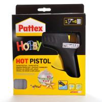 Pištola za vroče lepljenje Pattex 170 stopinj