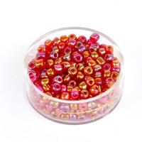 Perle mavrične svetleče 4,5mm 17g
