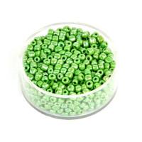 Perle super sijajne neprosojne 2,6mm 17g