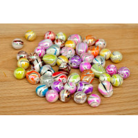 Perle akrilne mix CANDY 50g