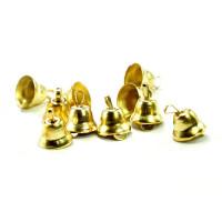 Zvončki 11mm, 10 kosov