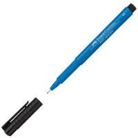 Pigmentiran tuš v flomastru S Faber-Castell Pitt Artist Pen 1 kos