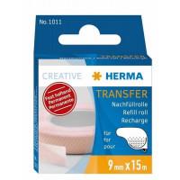 Polnilo za lepilno miško Herma permanent 9mmx15m