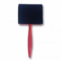 Ploščati čopič iz pene 75mm