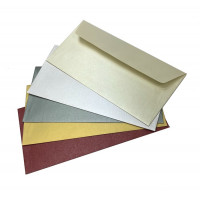 Kuverta iz bisernega papirja Majestic 220x110mm 1 kos