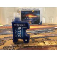 Lepilo za puzzle - sestavljanko - 200ml
