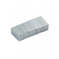 Magneti - ploščice, 12 x 6 x 1 mm, 20 kos