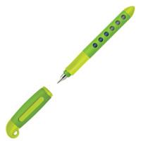 Nalivnik Scribolino za desničarje svetlo zelen Faber-Castell 1 kos