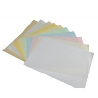 Papir marmor A4 90 g/m2 1 kos