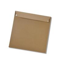 Kuverta 160x160mm iz recikliranega papirja 140g/m2