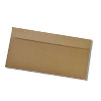Kuverta 220x110mm iz recikliranega papirja 140g/m2