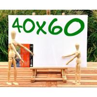 Platno slikarsko 40x60cm 380g/m2 1 kos