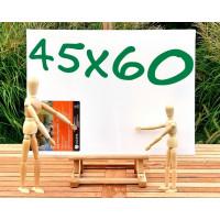 Platno slikarsko 45x60cm 380 g/m2 1 kos