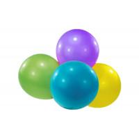 Veliki barvni baloni 50cm 6kosov