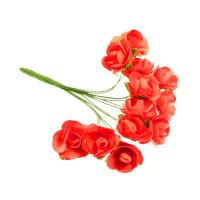 Vrtnica mini cvet, 12 kos
