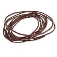 Tekstilna povoščena vrvica 2mmx2m