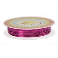 Barvna žica 0,5 mm x 10 m