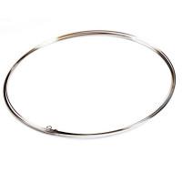 Žica za ogrlico, 2 kos
