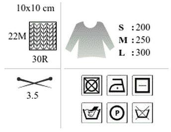 Volna za pletenje