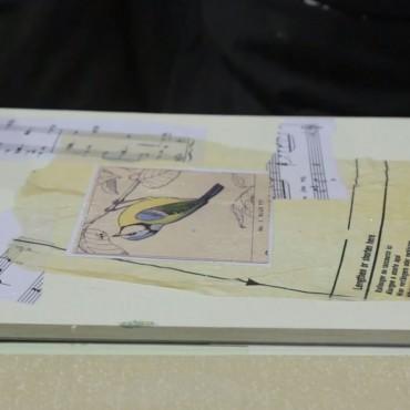 VIDEO: Kako naredimo vintage ozadje na platnu
